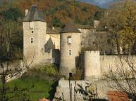 chateau-in-chateldon